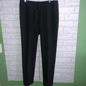 Lafayette 148 NY stretch wool pants sz 8 #A0